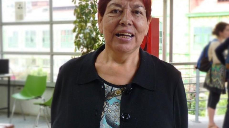 M. Ahumada